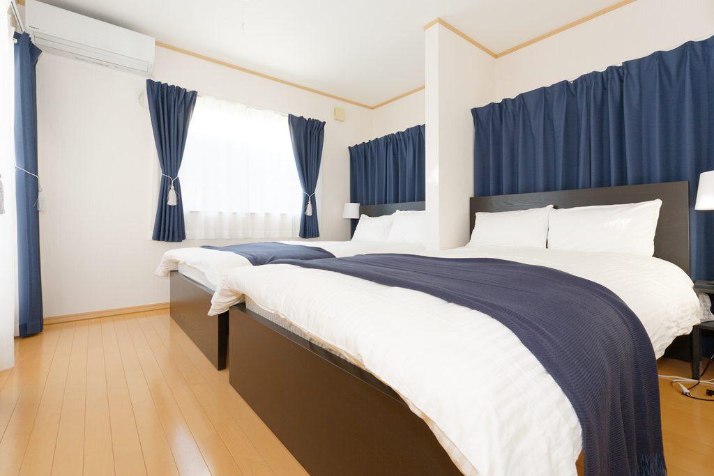 Minpakでは全国の旅館業、簡易宿所、住宅宿泊事業の運営代行サービスを提供しています。