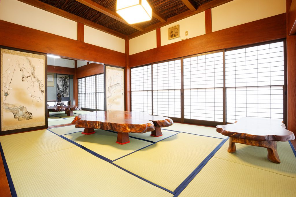 新潟県糸魚川市民泊Airbnb代行運営サービスの株式会社ダイムス
