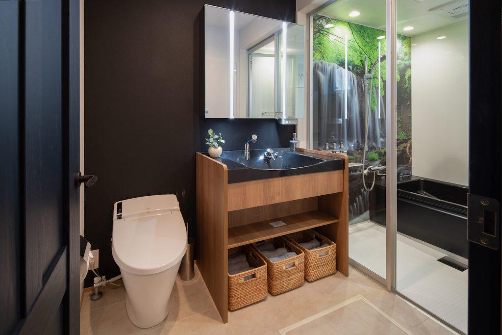 Airbnb 住宅宿泊事業 簡易宿所運用代行サービスのMinpak(民泊)で運営代行を行なっている物件実績です。