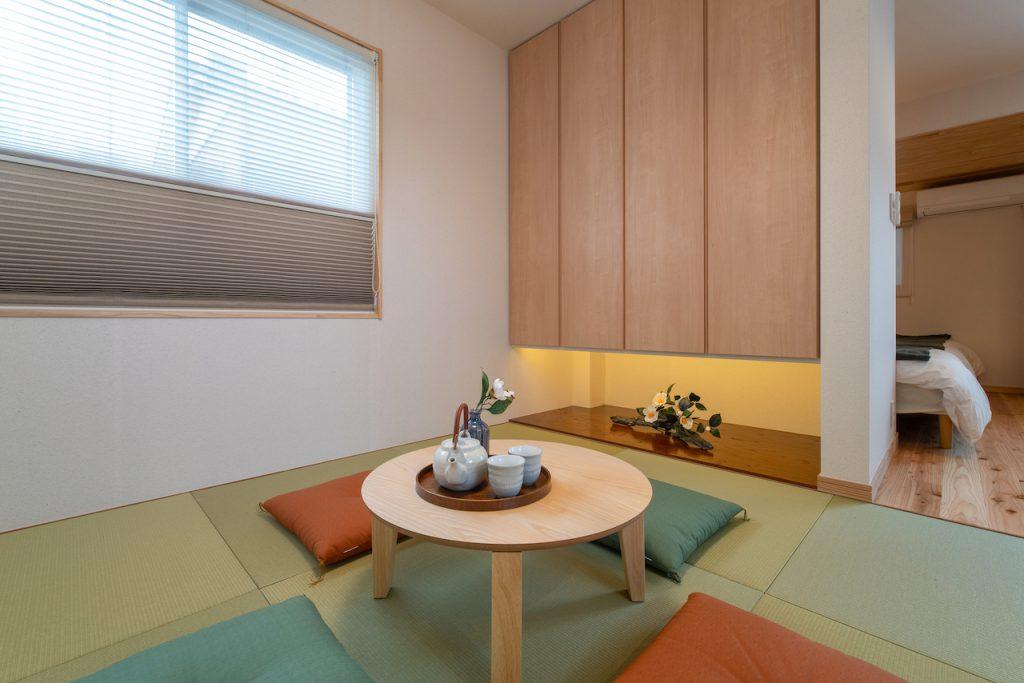 Airbnbの運営代行サービスを展開するMinpakならオーナーに代わって施設の運営を行います。